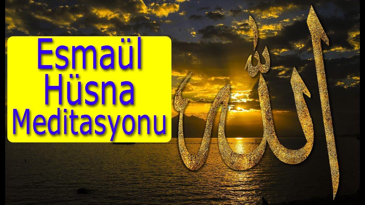 Esmaul-Husna