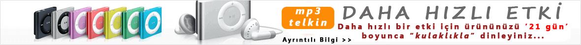 telkincd Ali Gülkanat | Kişisel Gelişim | NLP | Telkin Mp3